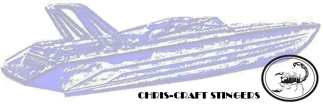 Chris-Craft Stingers