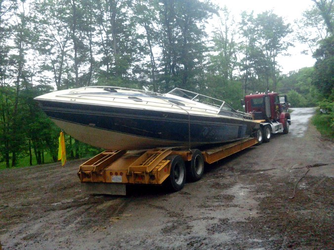 Chris Craft  For Sale
